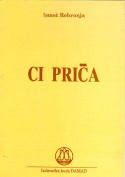 Ci Prica(prednja korica)