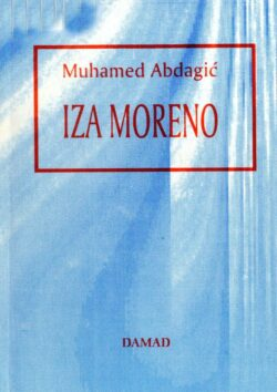 Iza Moreno(prednja korica)