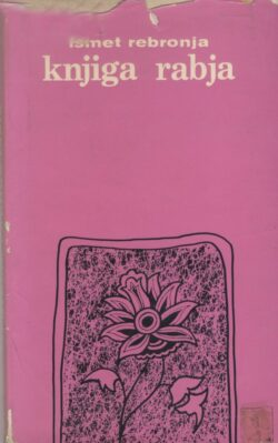 Knjiga rabja(prednja korica)