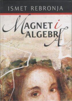 Magnet i algebra(prednja korica)