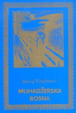 Muhadzerska bosna(prednja korica)