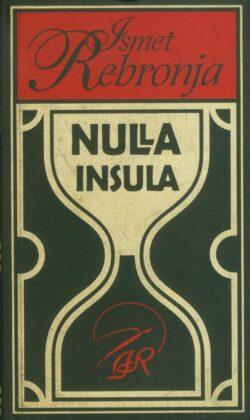 Nulla Insula(prednja korica)