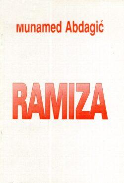 Ramiza(prednja korica)