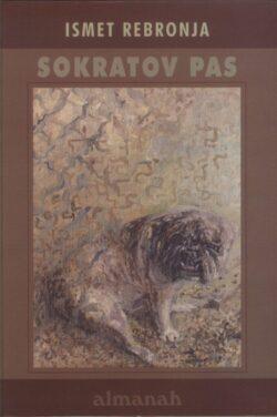 Sokratov pas(prednja korica)