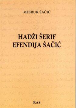 Hadži Šerif Efendija Šačić