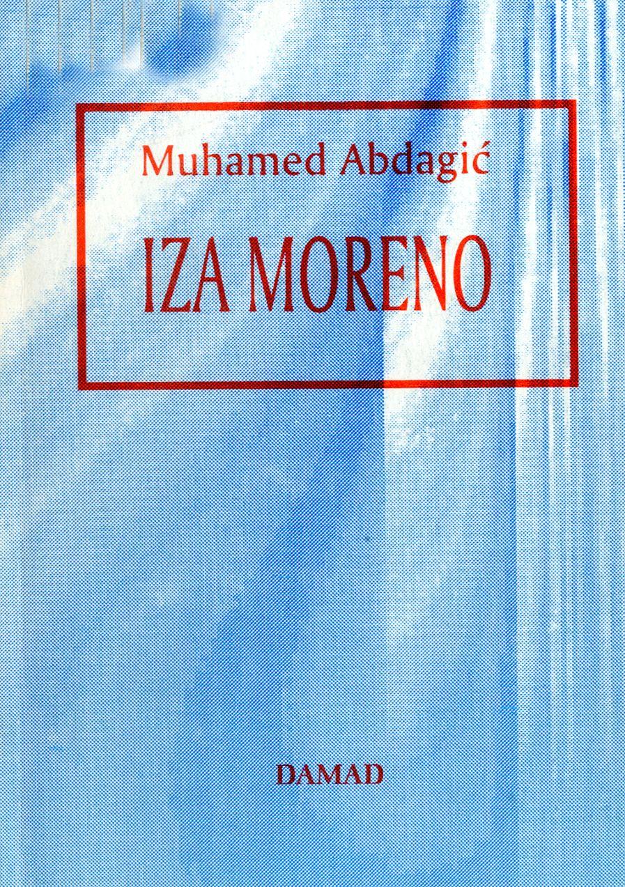 Iza Moreno
