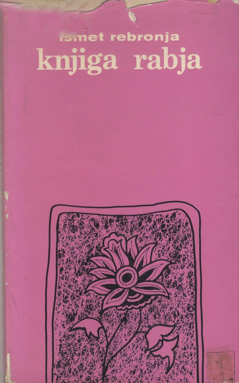 Knjiga rabja