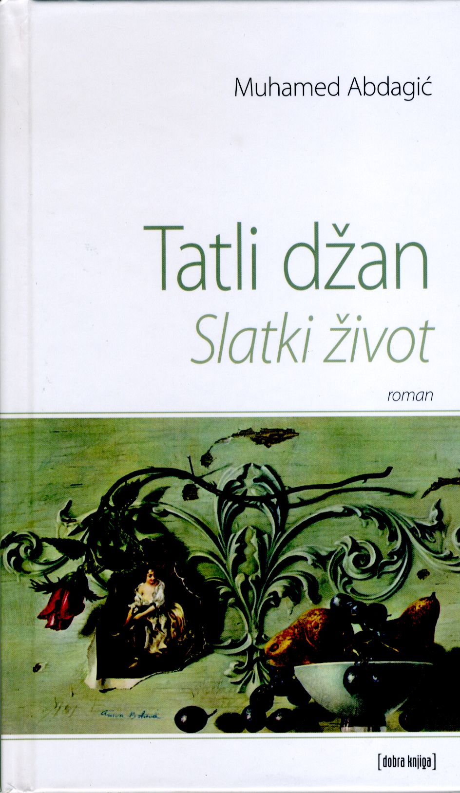 Tatli džan