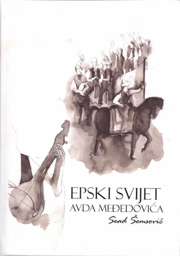 Epski svijet Avda Međedovića