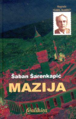 Mazija